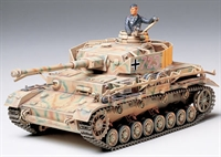 PzKpfw IV Ausf.J Sd.Kfz.161/2 medium tank