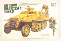 Sd.Kfz. 251/1 Ausf.D - Pre-owned - Like new