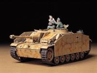 German Sturmgeschuetz III Ausf.G SdKfz 142/1 assault gun