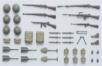 U.S.Infantry Equipment