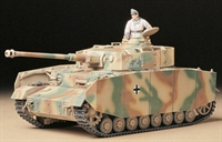 Pz.Kpfw. IV Ausf. H SdKfz 161/2 early version