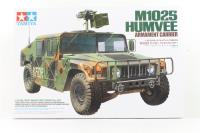 M1025 Humvee Armament Carrier - Pre-owned - Like new