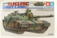 Leclerc French Main Battletank - Pre-owned - Like new