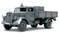 German 3Ton 4 x 2 Cargo Truck