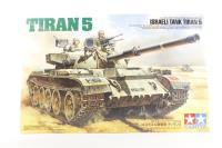 Tiran 5 Tank - Pre-owned - Like new