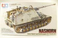 SdKfz 164 Nashorn 88mm SPG with 4 crew - Pre-owned - Like new
