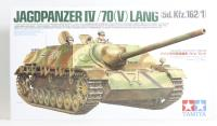 Jagdpanzer IV/70V Lang tank destroyer