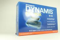 EZ Command Dynamis Complete Set, including Digital Control System and Pro Box - Pre-owned - detailed