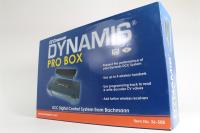 EZ Command Dynamis Pro Box to allow up to 4 36-507 wireless handsets - Pre-owned - Like new