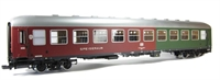DB Dining Car Bryl 446