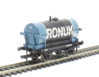 "14 Ton Tank Wagon ""Ronuk"""