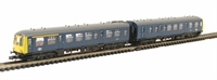Class 108 2 Car DMU BR blue - E53931 + E51562.