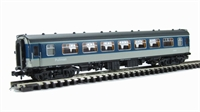 Mk1 SP Pullman second parlour car in grey & blue