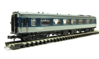 Mk1 FK Pullman first kitchen car grey & blue