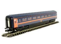 "Mk3 TGS guard 2nd in ""GNER"" livery 44019"