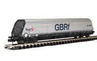 102 Tonne IIA Bulk Coal Hopper Wagon GBRf (VTG).
