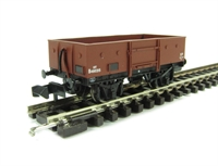 13 Ton High Sided Steel Open Wagon (Chain Pockets) BR Bauxite (Late)
