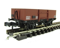 13 Ton High Sided Steel Open Wagon (Smooth Sides) BR Bauxite (Late)