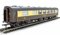 BR Mk1 SK Pullman Second Kitchen in Umber & Cream 'Car 335' (With Lighting)
