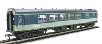BR Mk1 SK Pullman Second Kitchen Grey & Blue (With Lighting)