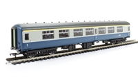 BR Mk2A FK First Corridor Blue & Grey