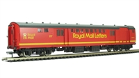 BR Mk1 POS Post Office Sorting Van in Royal Mail Letters Large Red.