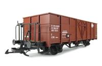 SBB Hochbord Wagon