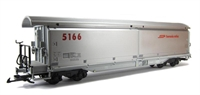 RhB Sliding Wall Car 5166