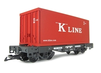 TTX K-Line Container Wagon