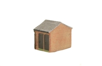 Outhouses (22 x 18 x 22mm)