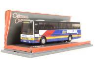 """Van Hool Alizee - """"Speedlink"""" - Pre-owned - Like new"""