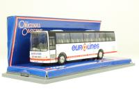 "Van Hool Alizee - ""Eurolines"" - Pre-owned - Like new"