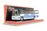 """Van Hool Alizee - """"Seagull Coaches"""" - Pre-owned - Like new"""