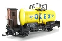 BP Olex Tanker Wagon EP II