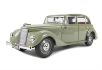 Armstrong Siddeley Lancaster in Langham Grey