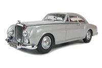 Bentley S1 Continental Fastback in Shell Grey