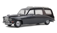 Daimler DS420 Hearse Black/Carlton Grey