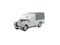 "Land Rover 109"" Canvas ""Royal Ulster Constabularly"""