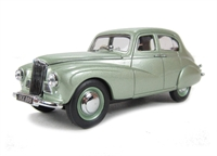 Sunbeam Talbot 90 MkII Beech Green Metallic .