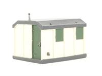Shillingstone Platelayers Hut (50 x 36 x 39mm)