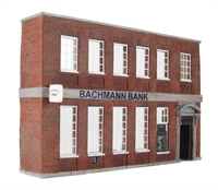 Low Relief Bank (175 x 28 x 117mm)