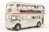 London Transport Silver Jubilee Routemaster - Pre-owned - Like new