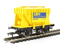 Presflo wagon 'ARC Amalgamated Roadstone'