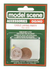 Cable Laying Party (5 items)