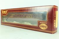 ex LMS 57' non-corridor composite M19195M in BR Maroon - Pre-owned - Like new
