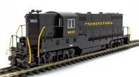 EMD GP7 Locomotive - DCC On Board PRR #8803