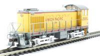 HO S4 UNION PACIFIC #1145 -Dependable Transportation