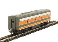 EMD F7-B Diesel Great Northern (DCC On Board)