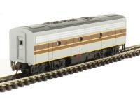 EMD F7-B Diesel Erie Lackawanna (DCC On Board)