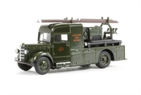 Bedford Heavy 12 Unit AFS .